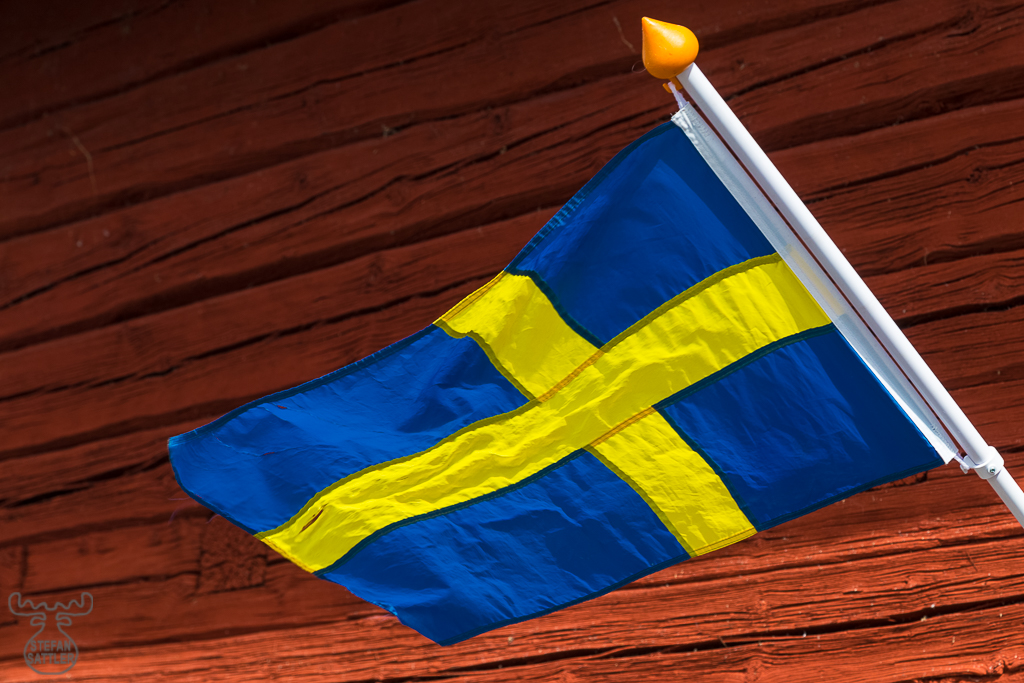 Sverige - Sweden 2017